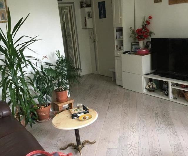 Appartement 3 pièces : LIVRY-GARGAN 93190 😉