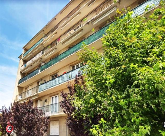 Appartement 2 pièces : LIVRY-GARGAN 93190 💕