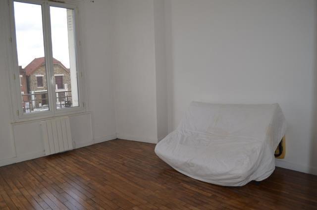 Appartement 2 pièces : Les Pavillons-sous-bois 🤝