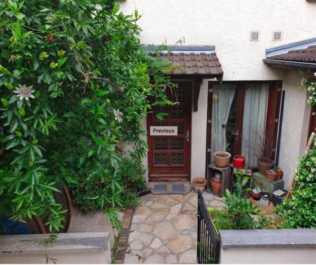 Maison 3 pièces : LIVRY-GARGAN 93190 👍