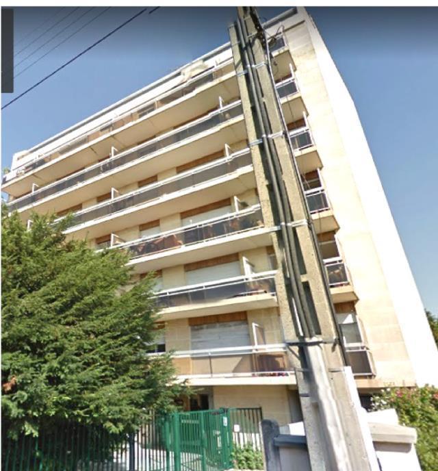 Appartement Studio : Les Pavillons-sous-bois 93320 👌