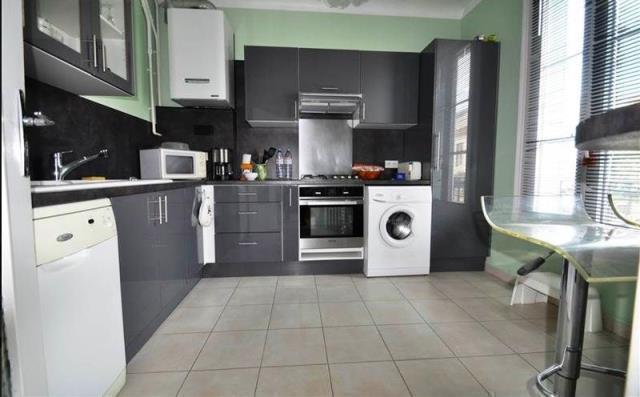 Appartement 5 pièces : LIVRY-GARGAN 93190 💕