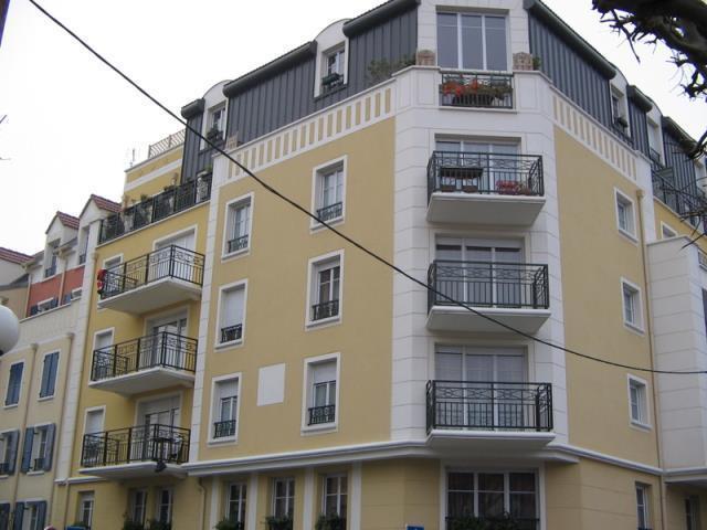 Appartement 3 pièces : Les Pavillons-sous-bois 93320 👍